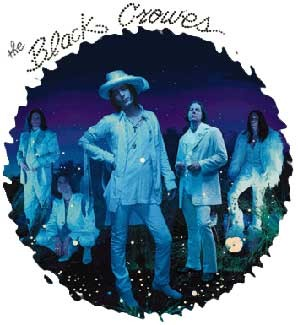 The Black Crowes: Only a Fool