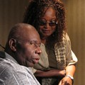 OLIVER JONES & RANEE LEE ( MONTREAL 2005 )