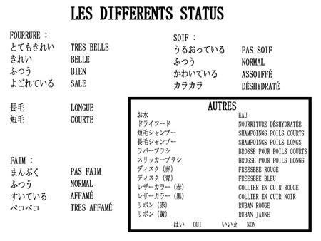 les_diff_rents_status