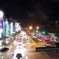 Hsin Chu by night