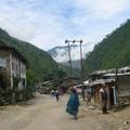 20 - Népal - De Zangmu à Dulikhel