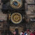 Horloge de la vieille ville