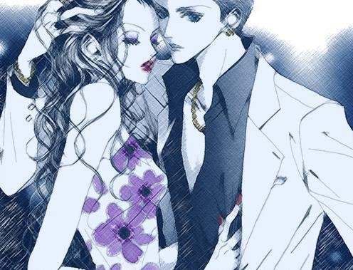 Paradise Kiss! Right