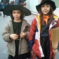 Deux petites sorcieres © 2001