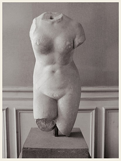 Grèce Antique-Musée Rodin