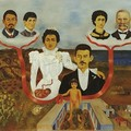 Mes grands-parents, mes parents et moi