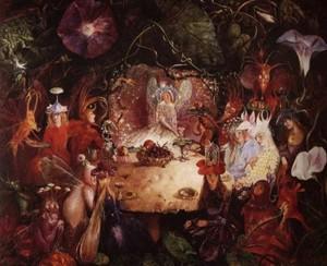the_fairies_banquet_john_anster_christian_fitzgerald1