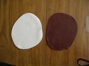 tuto marbre par thailanat parole de p te. Black Bedroom Furniture Sets. Home Design Ideas
