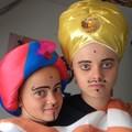 man & mélo les sultanes