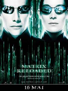 affiche_matrix