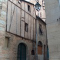 maison à pans de bois (colombages)