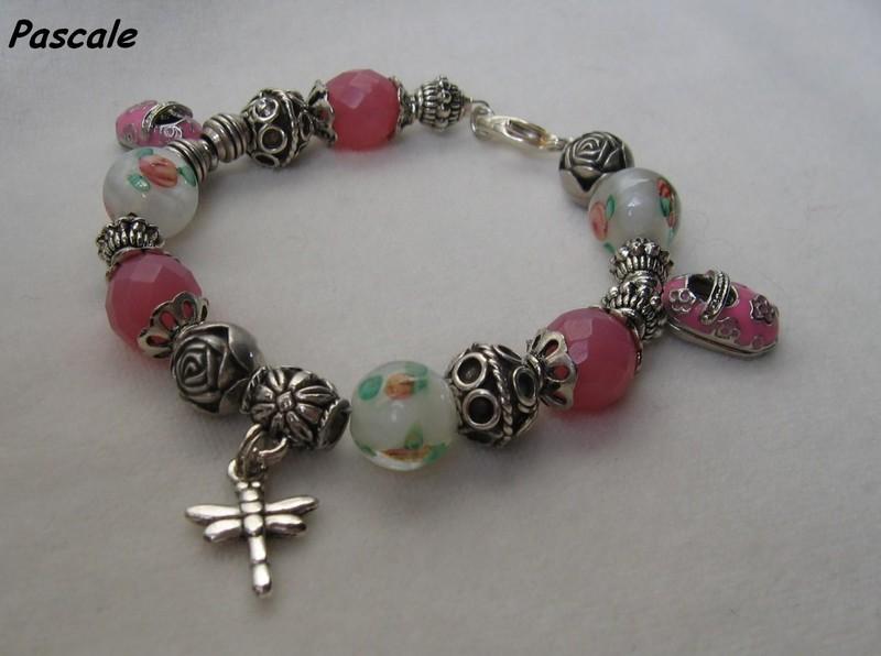 Bracelet fillette style GAS