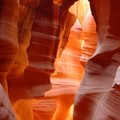 Tribal Park d'Antelope Canyon (USA)
