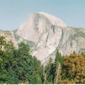 Parc National du Yosemite