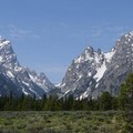 Parc National du Grand Teton (USA)