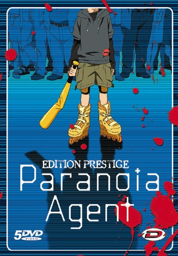 [Serie Anime] Paranoia Agent [Xvid] Paranoia_collector