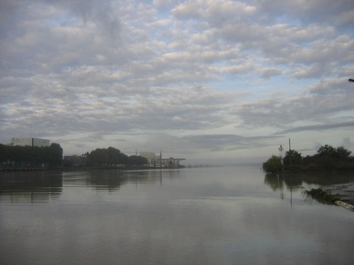 La Loire à Basse Indre