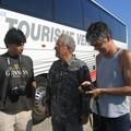 Julien, Jean-luc et Jean-brice