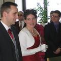 MARIAGE D'AGNES ET LUDO