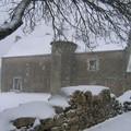 Château de la Bégraisière