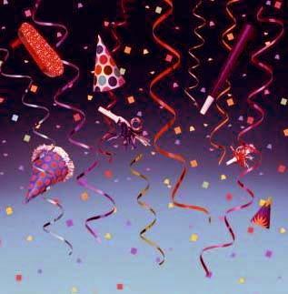 Toutes occasions pour faire la fete fete de l 39 ete canon a confettis - Image cotillons fete ...
