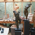 pieces bronzes