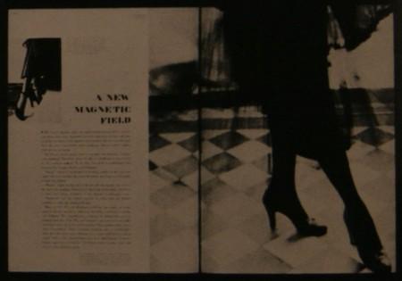 Robert Frank, Fotos y Biografia