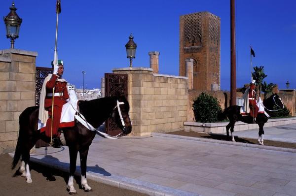 السياحة المغرب الرباط 2013 تقرير الرباط بالصور 2013 السياحه الرباط