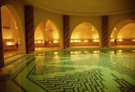 لا يفوتكم ثالث اكبر مساجد العالم مسجد مغربي Maroc1760