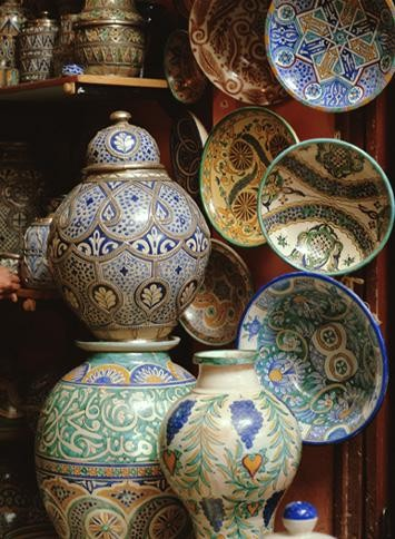 maroc270 - Art from Morocco