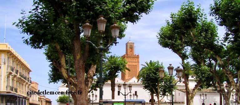 جولة تلمسان الجزائر)