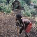 31 - Jeu d'enfant chasseur