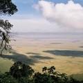 39 - Le cratère du Ngorongoro
