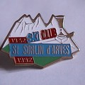 st sorlin d'arves ski club 92
