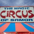 Album Photos Magic Circus of Samoa