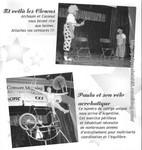 Numéros du cirque de samoa 2