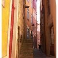 Les ruelles de Porto