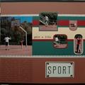 Kamarina - Sport