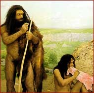 couple_neanderthal