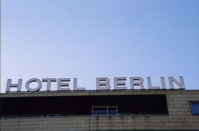 berlintypo
