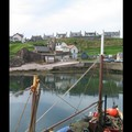 Port de St Abbs - Ecosse