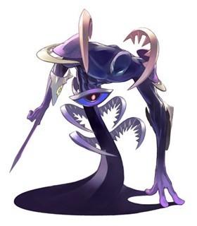 Les Esprits et les Divinités M-Shadow