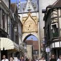 Auxerre - Sur les traces de Cadet-Roussel