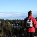 6. Regard vers les Alpes