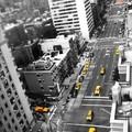 Taxis_jaunes