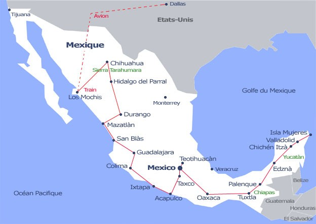 mexique_carte