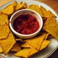 Salsa et nachos