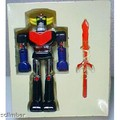 Another Fake Chinese Grendizer