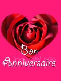 Joyeux Anniversaire Mon Amour Passion Sud Tricot Le Blog De Sandie