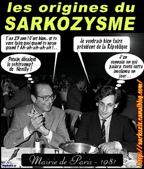 TOUS CONTRE SARKÖZY - Page 2 Origine_sarkozysme2